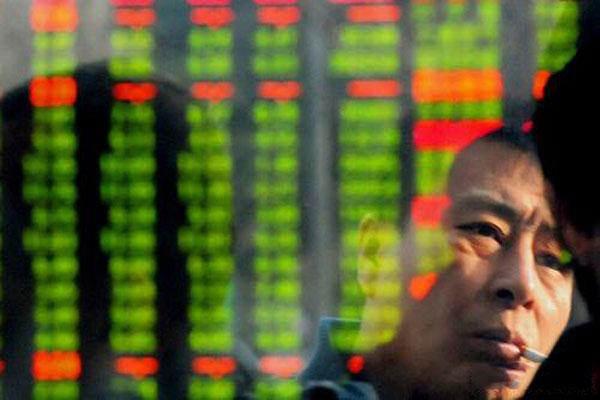 股信网:散户们要怎样去面对这个股票市场风险?