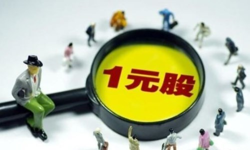 1元股批量出现_1元股都有哪些?值得投资吗?