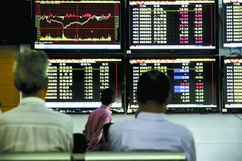 股票软件有哪些?