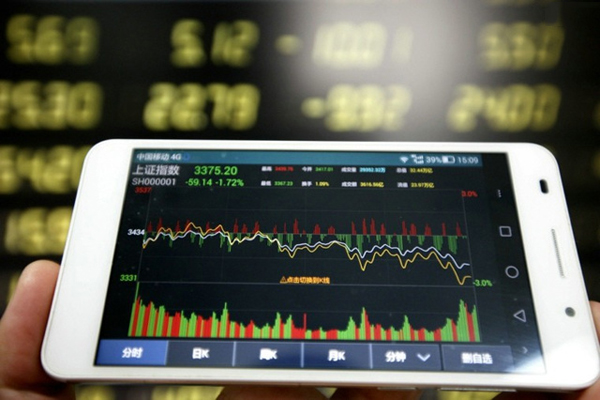股票配资怎么开户?