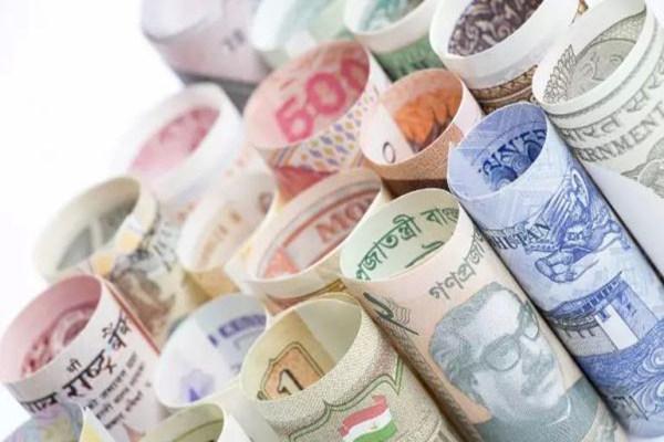 1000新西兰币换多少人民币? 新西兰币对兑人民币汇率是多少