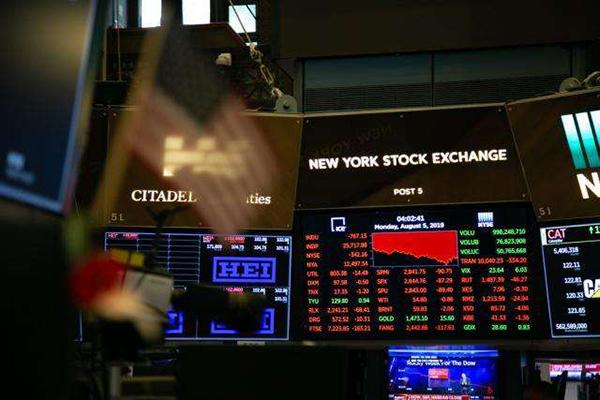全球股市纷纷下挫,人民币汇率破7,A股还值得抄底吗?