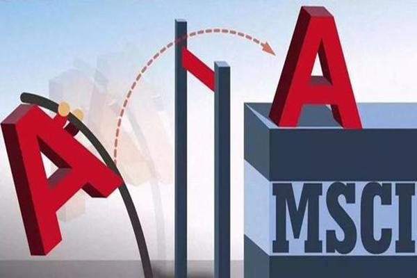 MSCI是什么意思?